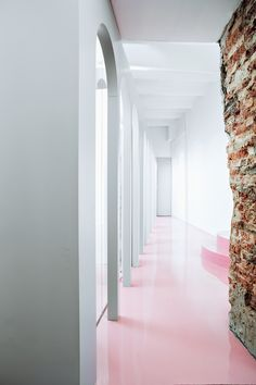 Gallery - NGRS Recruiting Company HQ / Crosby Studios - 7