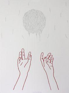 para mi muro //Izziyana Suhaimi_Making Working Time_3.jpg
