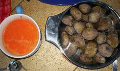 Kanarische Kartoffeln mit Mojo - Sauce, ein tolles Rezept aus der Kategorie Spanien. Bewertungen: 52. Durchschnitt: Ø 4,0.