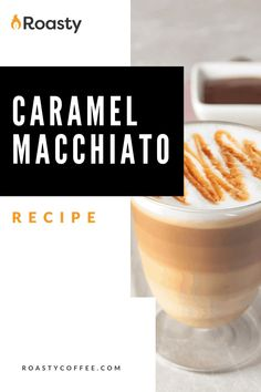 An easy recipe to make when you've got a little extra time in the morning! Start your day off right with this hot caramel macchiato that can also be poured over ice, if you're into that! Don't be boring, add a little caramel drizzle to your life! // coffee ideas recipes // recipe coffee // coffee recipes // diy coffee // recipes with coffee // at home coffee recipes // delicious coffee Easy Coffee, Coffee Ideas, Coffee Coffee, Coffee Drink Recipes, Coffee Drinks, Caramel Macchiato Recipe, Make Your Own Coffee, Morning Start, Espresso Drinks