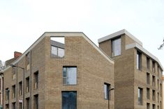 Wenlock Street London N1 | The Modern House