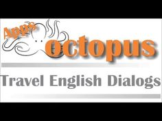 Travel English Dialogs | Apps Octopus - Sellfy.com