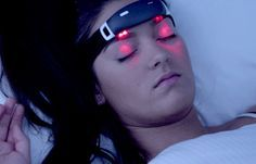 Wearable technology and lucid dreaming; two things you wouldn't normally hear in the same sentence. Unless, you were on the team of Arenar, the Amsterdam-based startup behind the iBand+.  The iBand+ wearable is all about sleep, but instead of the average sleep tracking package offered by many other wearables, the iBand+ aims