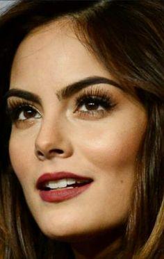 @ximenanr i want this look...biutifull #makeup #hermosaxime