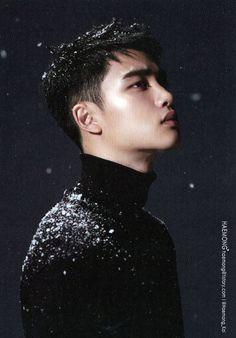 D.O- sing for you Kyungsoo, Exo Ot12, Kaisoo, Kris Wu, K Pop, Exo Sing For You, D O Exo, Two Worlds, Exo Album