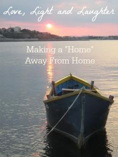 Expat Living - Adventures abroad and finding peace through difficulties