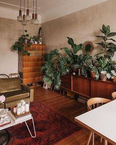 Permaculture, Belle Plante, Decoration Plante, Humble Abode, Plant Decor, Indoor Plants, Photo And Video, Interior, Inspiration