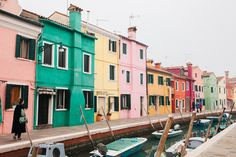 {Venice} City break
