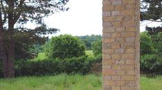 Ny villa i Farum Villa, Outdoor Structures, Architecture, Garden, Plants, Lily, Arquitetura, Garten, Lawn And Garden