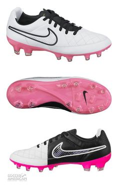 6a282c705  64.99 - Nike Womens Tiempo Legacy Firm Ground (WHITE PINK POW) (8)  shoes   nike  2016. 1234567890 · Soccer