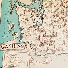 Western Washington State