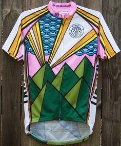 21d90b6de007 Transit Shop jersey.jpg Cycling Suit, Cycling Wear, Cycling Jerseys, Cycling  Clothes