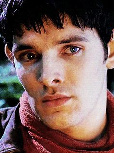 The moment when Merlin gave up all his hopes and dreams to save his King. Heartbreaking! Colin Morgan is a fantastic actor. So much emotion with only his facial expressions and his eyes. Tumblr: http://permanentmochakisses.tumblr.com/post/93308170555