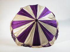 Parasol, 1850, Killerton Fashion Collection © National Trust.