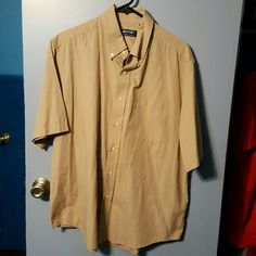 Men's shirt Like new Tops Button Down Shirts