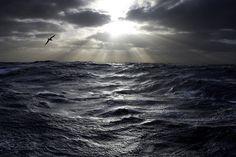 Atlantic Sunset by Elmer Laahne - Photo 125858493 / 500px