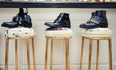E a verdade é que você nunca vai conseguir achar duas botinhas iguais. | 11 imagens que vão fazer seu coração bater mais forte se você ama botinhas