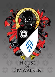 Familia Potestatem Universi - House of Skywalker