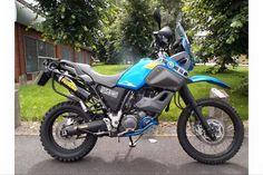 X-travel Alaska Trip, Alaska Travel, Yamaha Bikes, Motorcycles, Trail Motorcycle, Go Car, Coyote Hunting, Dual Sport, Mopeds