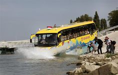 River Ride with sightseeing bus, awesome!!!!