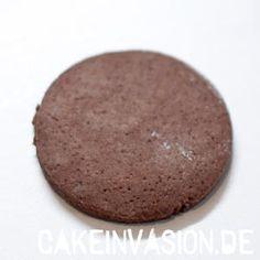 Schokolanden-Plätzchen #Tortendekorieren #Shia #CakeInvasion #Bollywood #Cookies #Plätzchen