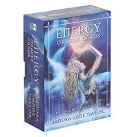 Energy Oracle Cards Deck Of Cards, Card Deck, Energy Projects, Tarot Spreads, Oracle Cards, Medical Advice, Tarot Reading, Guide Book, Ann Taylor