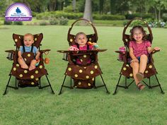 Outdoor MAOS Red Ant Folding Kids Camping Chair   Set Of 2   MA633A |  Products | Pinterest | Kids Camping Chairs And Products