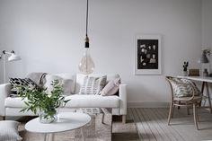 Fresh small living space - get the look - COCO LAPINE DESIGNCOCO LAPINE DESIGN