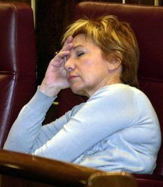 27 fotografías virales de políticos celia-villalobos