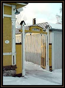 Wähä-Wälkklän portti