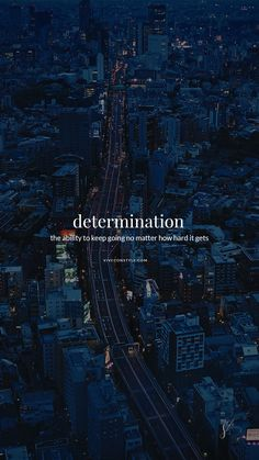 Determination quote mobile wallpaper the ability to keep going no matter how hard it gets. Free HD Mobile wallpaper background for Citation Motivation Sport, Study Motivation Quotes, Study Quotes, Exam Motivation, Motivation Success, Motivacional Quotes, Words Quotes, Best Quotes, Life Quotes