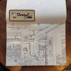 左先生咖啡Dousun Cafe'