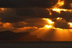 Foula - Shetland