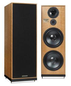 Dml Audio ha il piacere di presentarvi i nuovi diffusori di riferimento della Spendor, le nuove SP 200