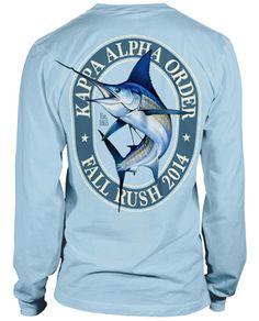 University of arkansas kappa alpha order southern for Southern fraternity rush shirts