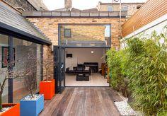 Une maison londonienne moderne (9)