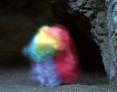 Bronson Caves by Brice Bischoff