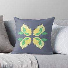 Buy Pillows, Throw Pillows, Cozy House, Original Art, Cushions, Bright, The Originals, Bed, Room