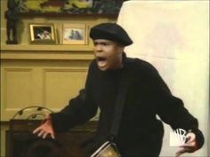 My Wife and Kids - Jay the Artist Kids Tv Shows, Movies And Tv Shows, Black Sitcoms, My Wife And Kids, Old Tv, Black History, Memes, Make Me Smile, Movie Tv