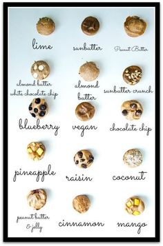 5-ingredient blender muffins-15 ways. This healthy blender muffin recipe uses NO flour, NO oil, and NO sugar.