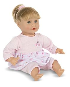 Melissa  Doug Natalie  12 Doll ** Check this awesome product by going to the link at the image.