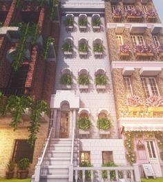 Minecraft House Plans, Minecraft Cottage, Minecraft Mansion, Cute Minecraft Houses, Minecraft House Tutorials, Minecraft Room, Minecraft House Designs, Amazing Minecraft, Minecraft Blueprints