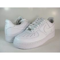 reputable site 2d7e9 deed5 Zapatillas Blancas Nike Air Force One 1 Para Hombre Mujer