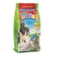 Dpd Nature Veggie Cockatil Rabbit 5 3 Oz Rabbit Treats