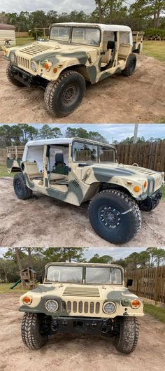 Military Vehicles For Sale, Hummer, Cars For Sale, Cars For Sell