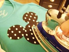 Disney Marathon DIY Shirts « Huckleberry Prairie