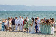 Beautiful #Wedding at Velas Vallarta