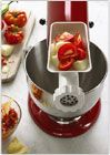 Recipes to use with your kitchenaid.