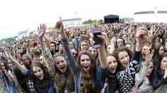 Warning over Radio 1 Big Weekend Facebook ticket scam for Exeter...: Warning over Radio 1 Big Weekend Facebook ticket… #Radio1BigWeekend
