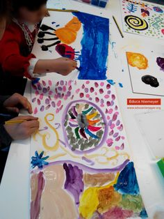 CREActividades en familia en el Centro Niemeyer (Educa Niemeyer) especial Semana Santa 2014